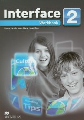 Interface 2 Workbook z płytą CD