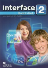 Interface 2 Student's Book z płytą CD