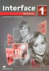 Interface 1 Workbook z płytą CD
