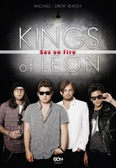 Kings of Leon Sex on Fire