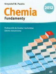 Chemia Fundamenty podręcznik Zakres rozszerzony