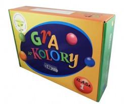 Gra w kolory 1 Box