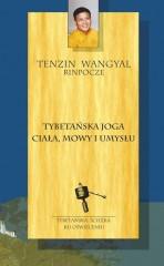 Tybetańska joga ciała mowy i umysłu