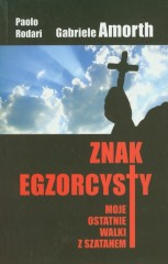 Znak egzorcysty