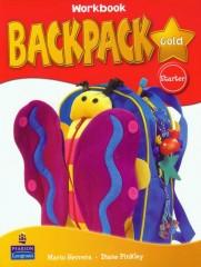 Backpack Gold Starter Workbook + CD