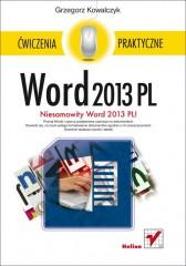 Word 2013 PL Ćwiczenia praktyczne