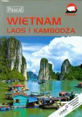 Wietnam Laos i Kambodża Przewodnik ilustrowany