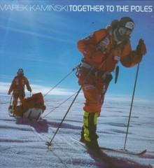 Razem na bieguny z płytą DVD wersja angielska