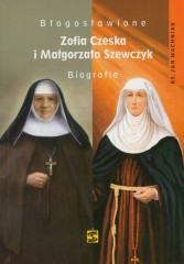 Błogosławione Zofia Czerska i Małgorzata Szewczyk