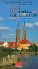 Wrocław Miasto na wyspach wersja angielska