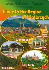 Przewodnik po Ziemi Wałbrzyskiej wersja angielska