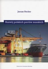 Rozwój polskich portów morskich