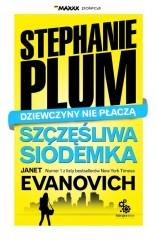 Stephanie Plum Szczęśliwa siódemka