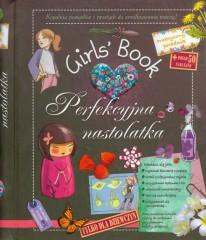 Girls Book Perfekcyjna nastolatka