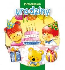 Maluszkowo Urodziny