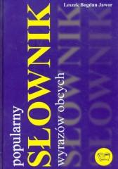 Słownik wyrazów obcych Popularny