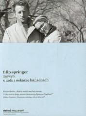 Zaczyn O Zofii i Oskarze Hansenach