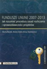 Fundusze Unijne 2007-2013