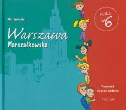 Warszawa Marszałkowska