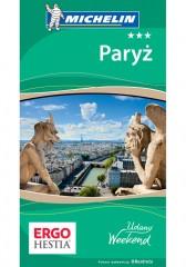 Paryż Udany weekend