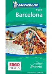 Barcelona Udany Weekend