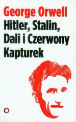 Hitler Stalin Dali i Czerwony Kapturek