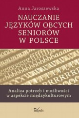 Nauczanie języków obcych seniorów w Polsce