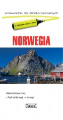 Norwegia Przewodnik dla zmotoryzowanych