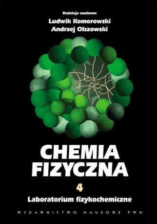 Chemia fizyczna Tom 4