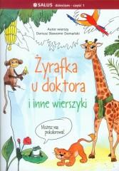 Żyrafka u doktora i inne wierszyki