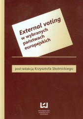 External voting w wybranych państwach europejskich