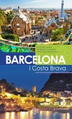Barcelona i Costa Brava Przewodnik