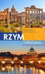 Rzym i Watykan Przewodnik