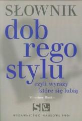 Słownik dobrego stylu