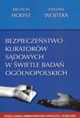 Bezpieczeństwo kuratorów sądowych w świetle badań ogólnopolskich