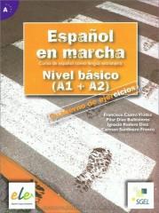 Espanol en marcha Nivel basico A1 + A2 Ćwiczenia