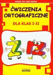Łatwe ćwiczenia ortograficzne Ż-RZ