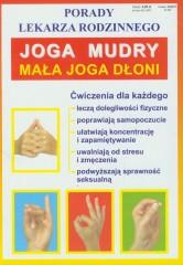 Joga mudry Mała joga dłoni