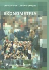 Ekonometria