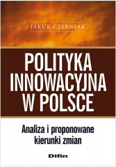 Polityka innowacyjna w Polsce