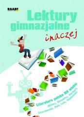 Lektury gimnazjalne inaczej Literatura polska XX wieku