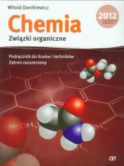 Chemia Związki organiczne Podręcznik Zakres rozszerzony