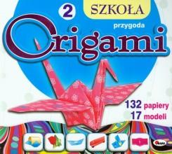 Szkoła origami 2 Przygoda