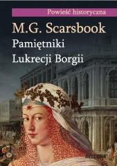 Pamiętniki Lukrecji Borgii