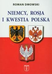 Niemcy Rosja i kwestia polska