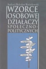 Wzorce osobowe działaczy społeczno-politycznych