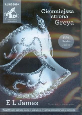 Ciemniejsza strona Greya