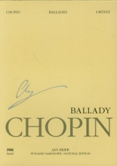 Ballady Chopin Miniatury