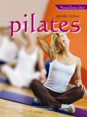 Pilates Poradnik zdrowia i urody