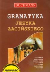 Gramatyka języka łacińskiego